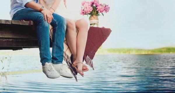 Partnerské desatero: 10 věcí, které je třeba ve vztahu dodržovat