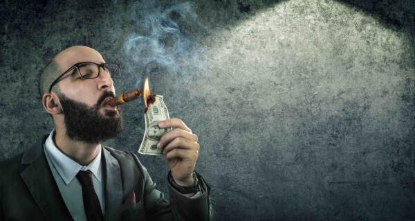 Bohatství a duše. Jak peníze ovlivňují lidské chování?