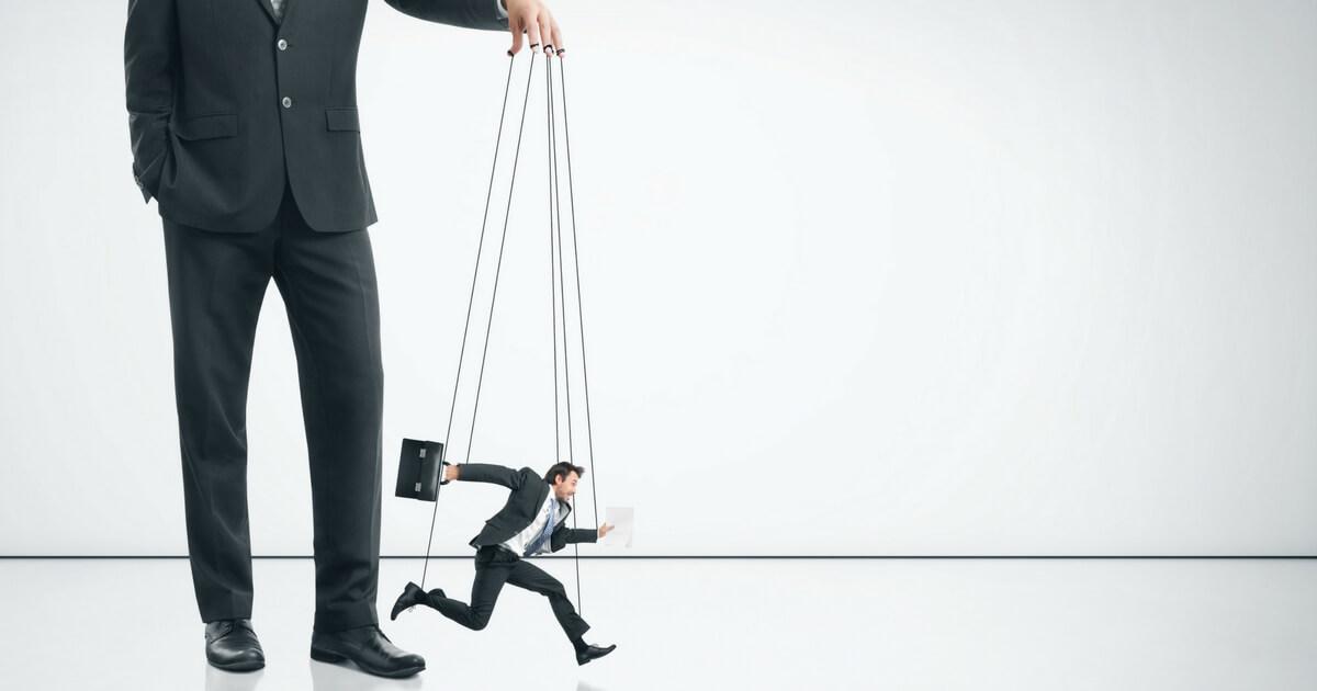 Co vám může přinést dělání ústupků