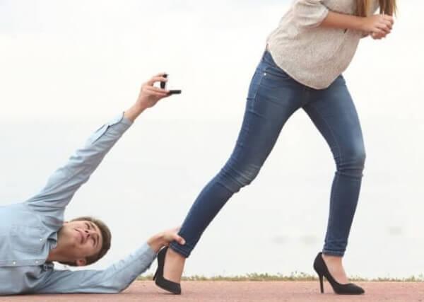 Sebevědomí - Jak se vyrovnat s odmítnutím? Pečujte o vaše sebevědomí.