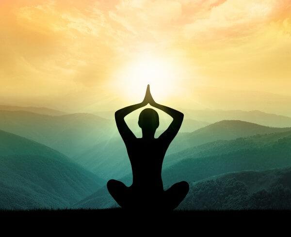 Meditace - Jak vmáčknout do nabitého dne čas na regeneraci těla a mysli