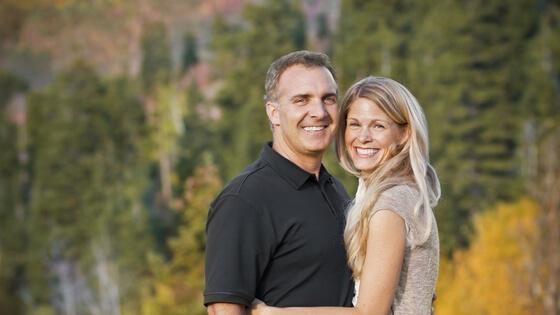 Proč je výběr našeho životního partnera ovlivněn skrytými touhami z dětství