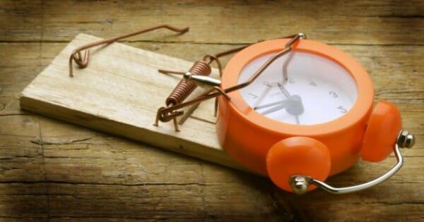 time management, GTD (getting things done), stres mnagement, manažerské dovednosti, prokrastinace - Jak začít konečně stíhat