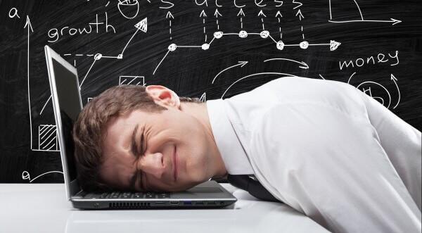 Motivace - Práce nebo život? Lze se uživit prací, kterou milujete?