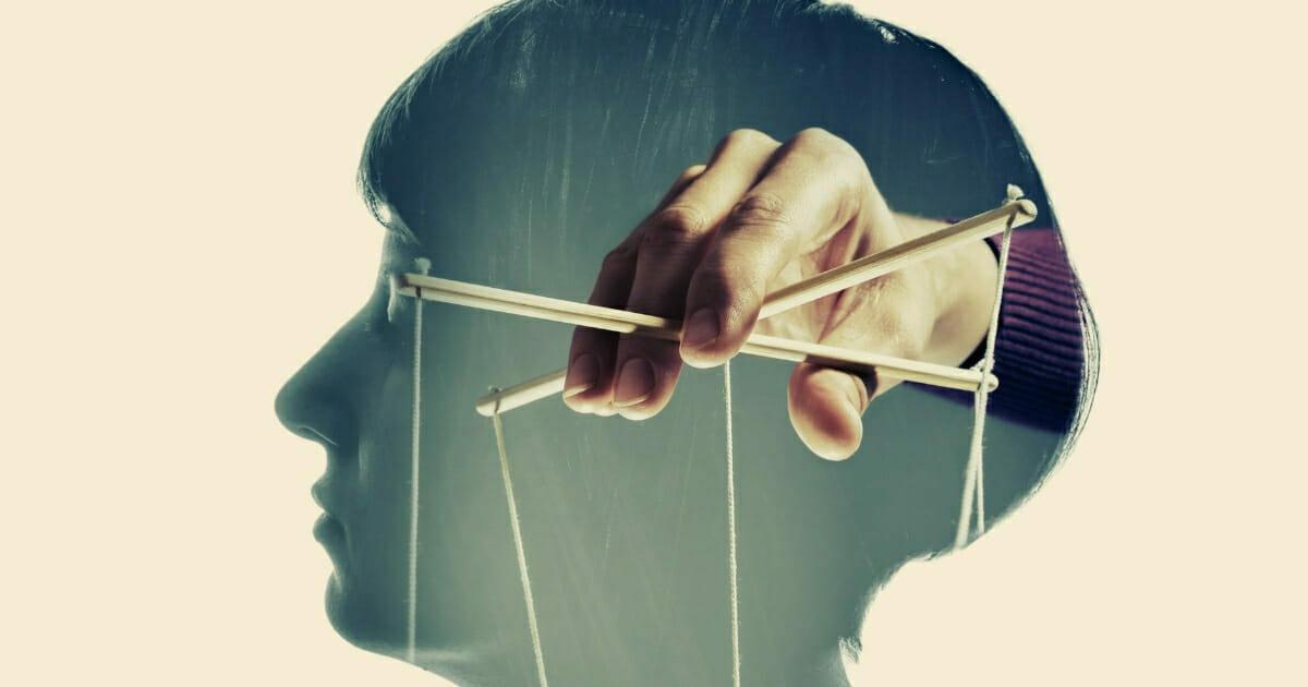 Proč nemáme vždy vědomou kontrolu nad svými myšlenkami a činy
