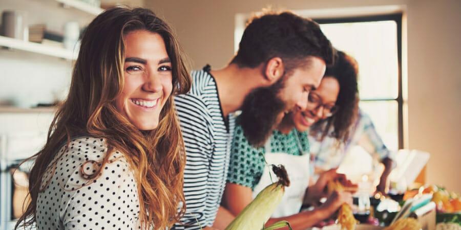 Vztahy se mění s tím, jak vyprchává nadšení a zamilovanost. Jediným řešením je komunikace