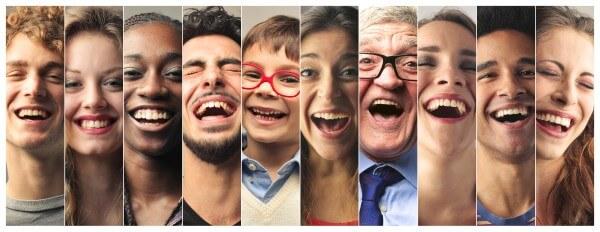 Štěstí - Jak se znovu radovat ze života?
